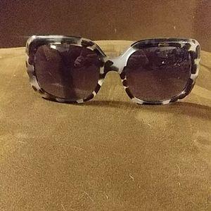 Michel khors sunglasses